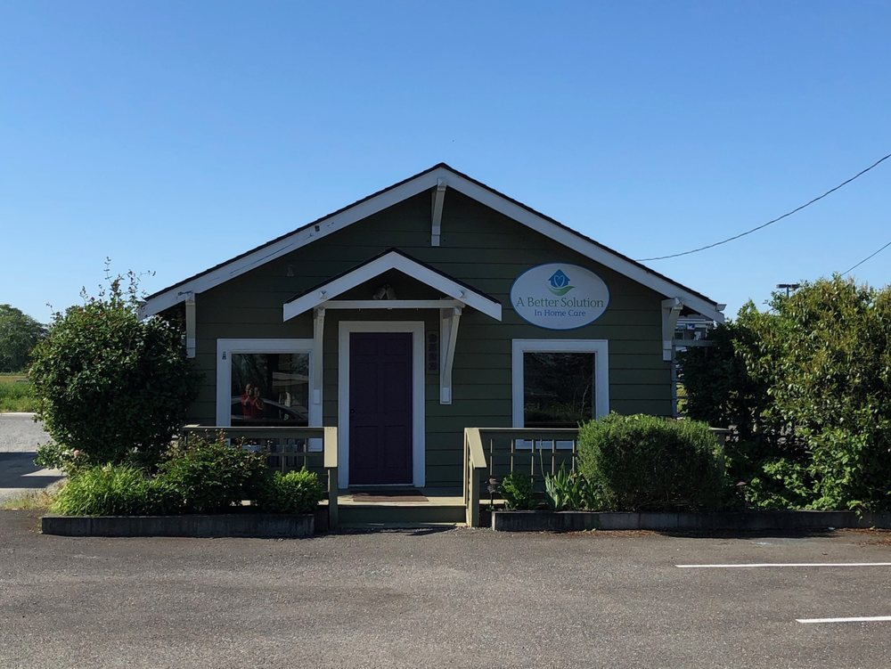 A Better Solution In Home Care: 9522 271st St NW, Stanwood, WA