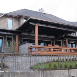 Photo Of American Louvered Roofs Of Western Washington   Seattle, WA,  United States.