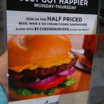 Jerry Built Homegrown Burgers - CLOSED - 130 Photos & 113 ...