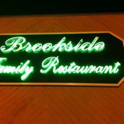 Brookside Restaurant In Pottstown Pa