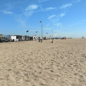 Photo Of Bolsa Chica State Beach Campground Huntington Ca United States