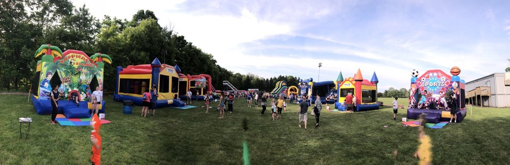 Bounce-Around: 30 Sheldon Dr, Red Lion, PA