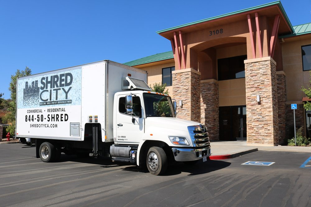 Shred City: 4131 S Shingle Rd, Shingle Springs, CA