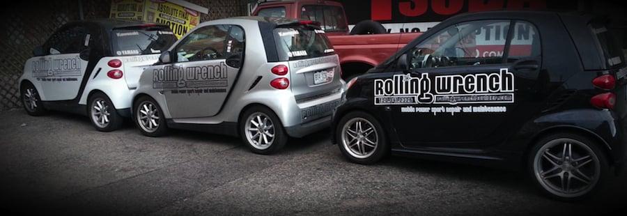 Rolling Wrench: Denver, CO