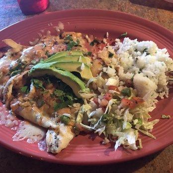 Ajuua Mexican Restaurant Aurora Co