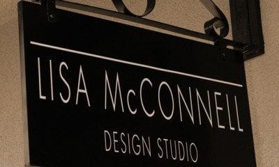 Lisa McConnell Design Studio