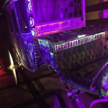 Mokai Lounge Miami Beach Fl