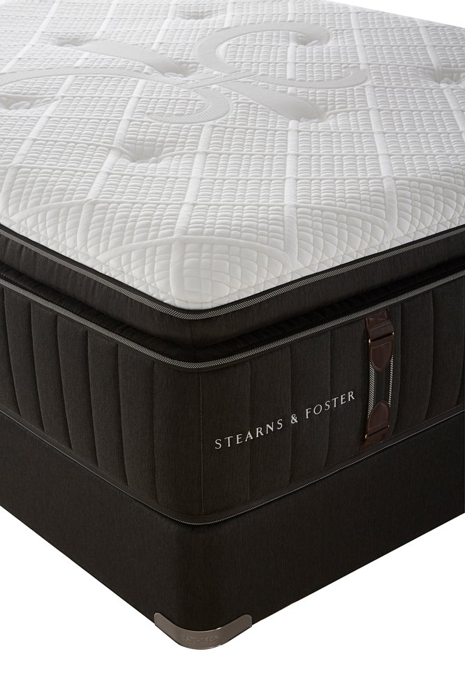 stearns foster reserve collection no 2 yelp. Black Bedroom Furniture Sets. Home Design Ideas