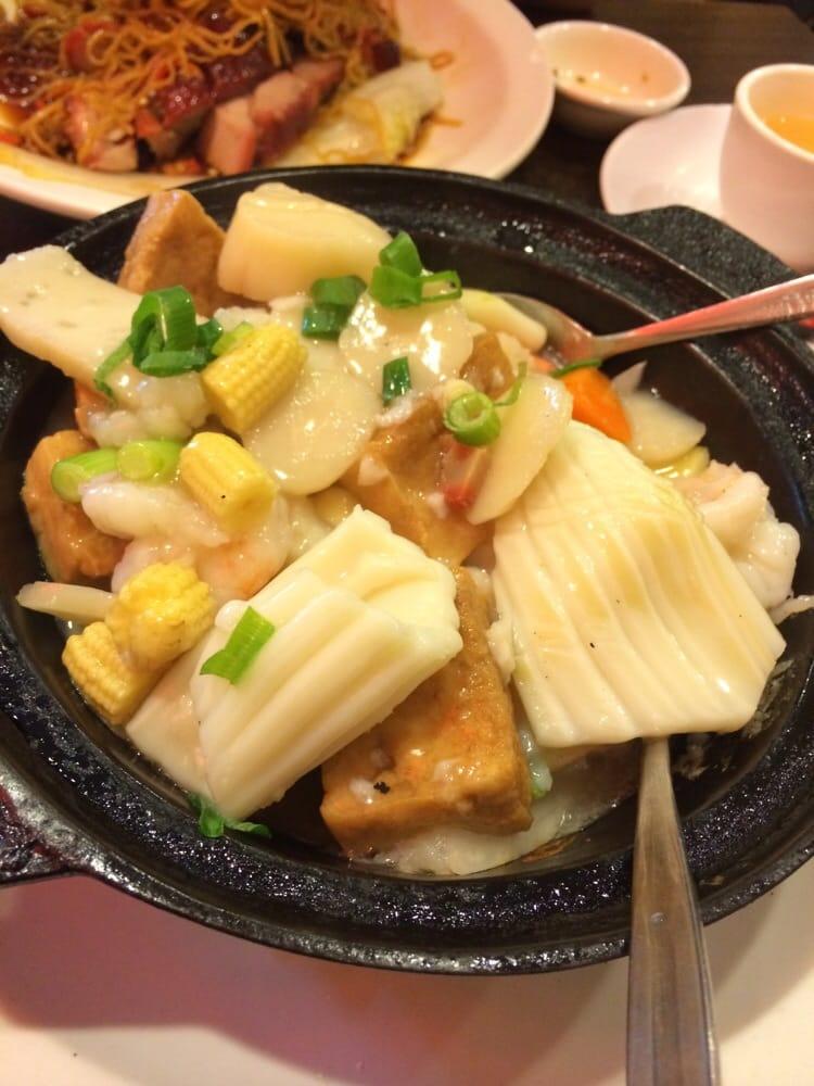 Minh Xuong Chinese Restaurant