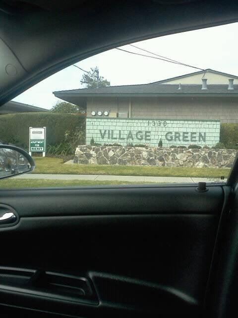 Village Green Apartments - Apartments - 1330 Byron Dr, Salinas, CA ...