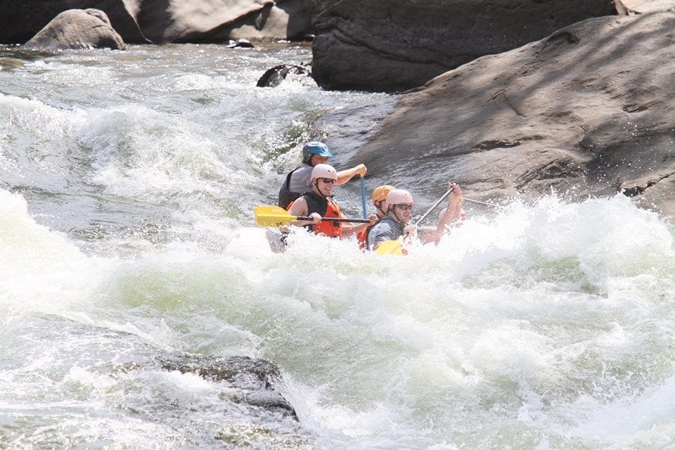 River Expeditions: 900 Broadway Ave, Oak Hill, WV