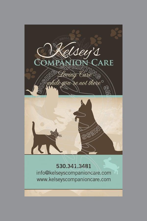 Kelsey's Companion Care