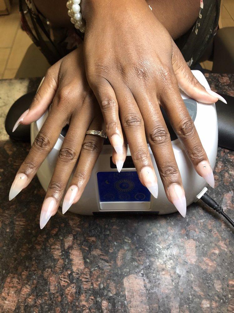 Nails Plus: 2767 Montgomery Hwy, Dothan, AL