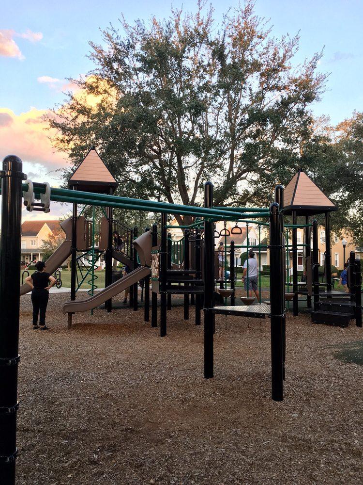 Enders Park: Fern Ave, Orlando, FL