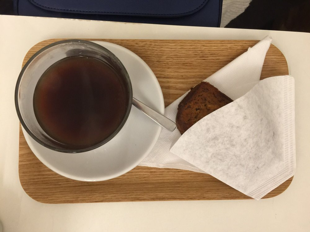 Takkø Café