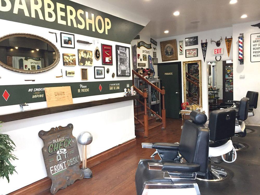 Union Barbershop