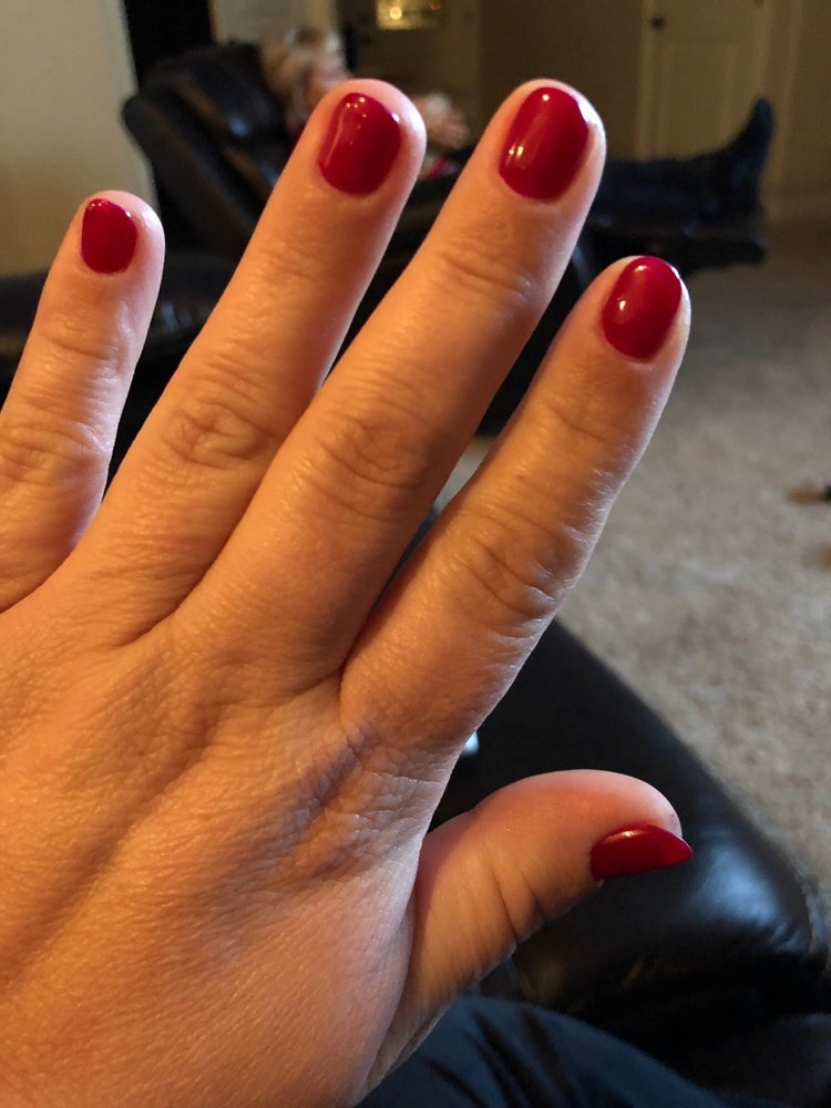 Luxury Nails & Spa: 2737 Duportail St, Richland, WA