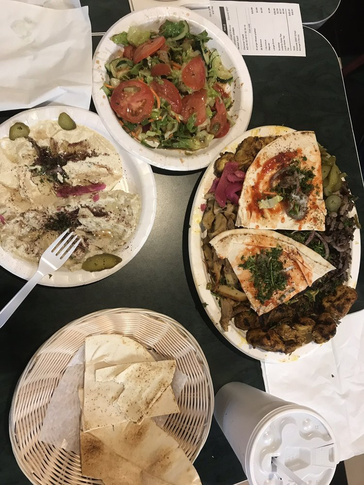 Kabab Grill: 2501 S 3rd St, Terre Haute, IN