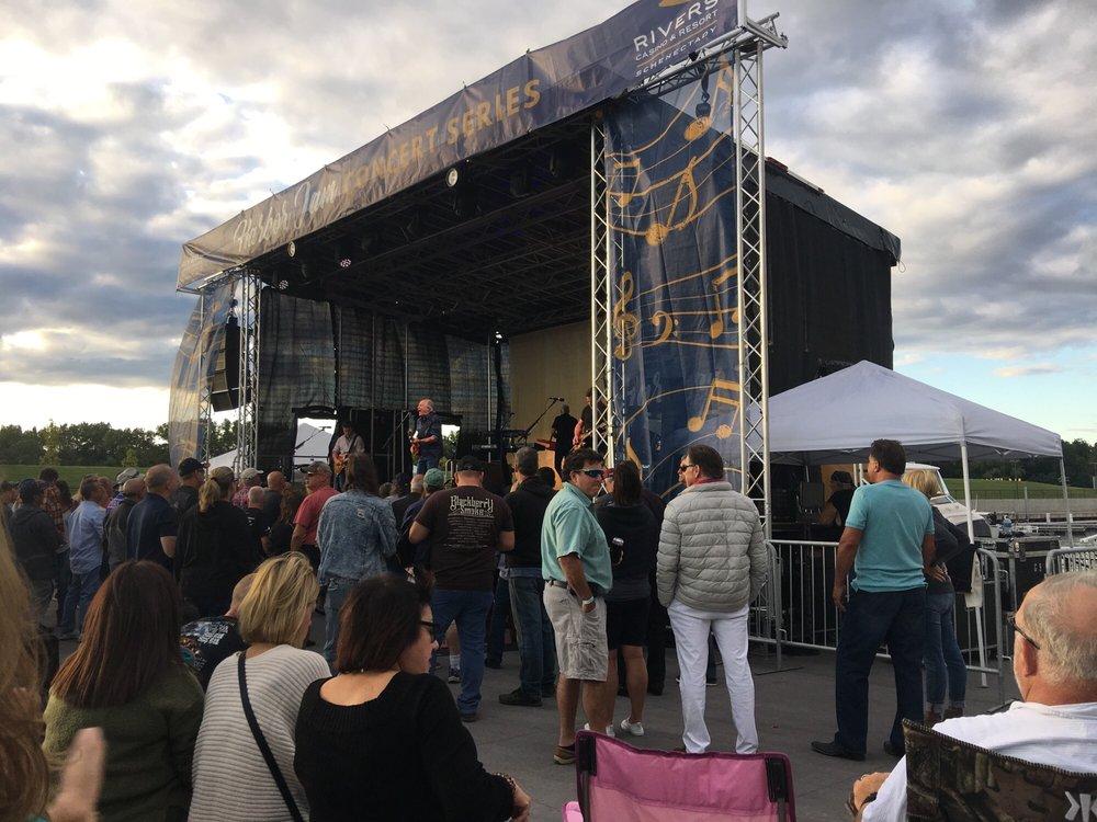 Harbor Jam Concert Series: 1 Rush St, Schenectady, NY