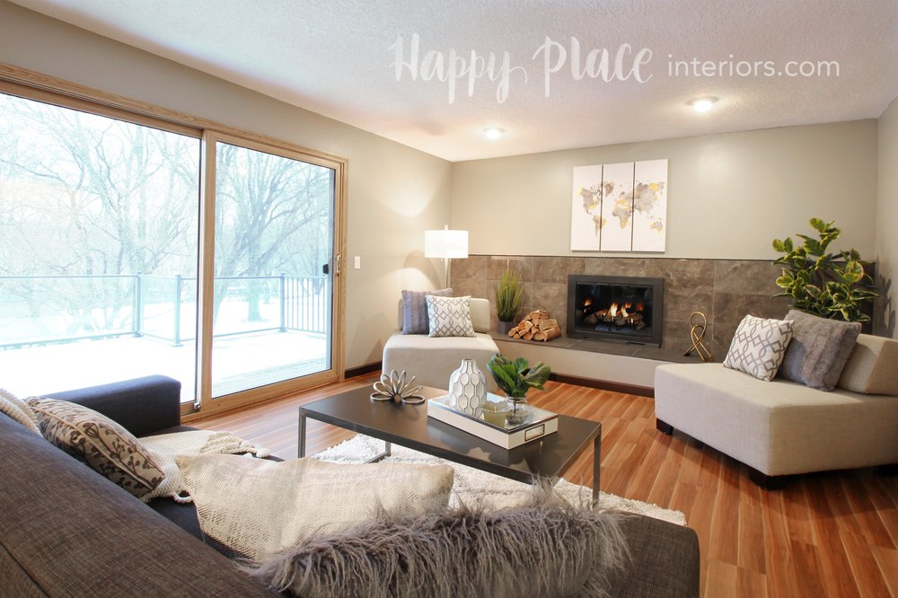 Happy Place Interiors
