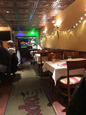 Tadka Indian Cuisine 1297 Paterson Plank Rd Secaucus Nj
