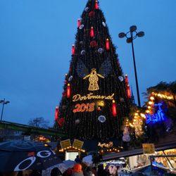 Dortmunder Weihnachtsmarkt Stände.Dortmunder Weihnachtsmarkt 50 Fotos 18 Beiträge