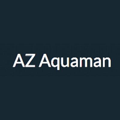 AZ Aquaman Pool Care and Repair: 320 W 9th St, Casa Grande, AZ
