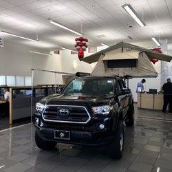 Toyota Virginia Beach >> Checkered Flag Toyota 123 Photos 122 Reviews Car Dealers
