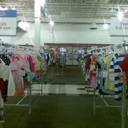 Burlington has style for everyone at up to 65% off department store prices. Burlington also has a terrific collection of linens and home décor. Plus, their BabyDepot, has everyone's baby needs covered, from maternity fashions to baby bottles to cribs!