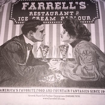 Farrell's Ice Cream Parlour Restaurant - 1615 Photos ...
