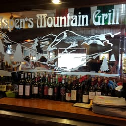 Aspens Mountain Grill Closed 43 Reviews American Traditional