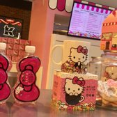 Hello Kitty Cafe Closed 805 Photos Amp 105 Reviews