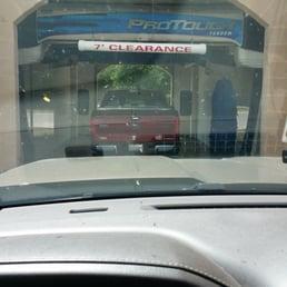 Drive Through Car Wash Near Me >> Waxahachie Express Wash - Car Wash - 111 Hwy 77 ...