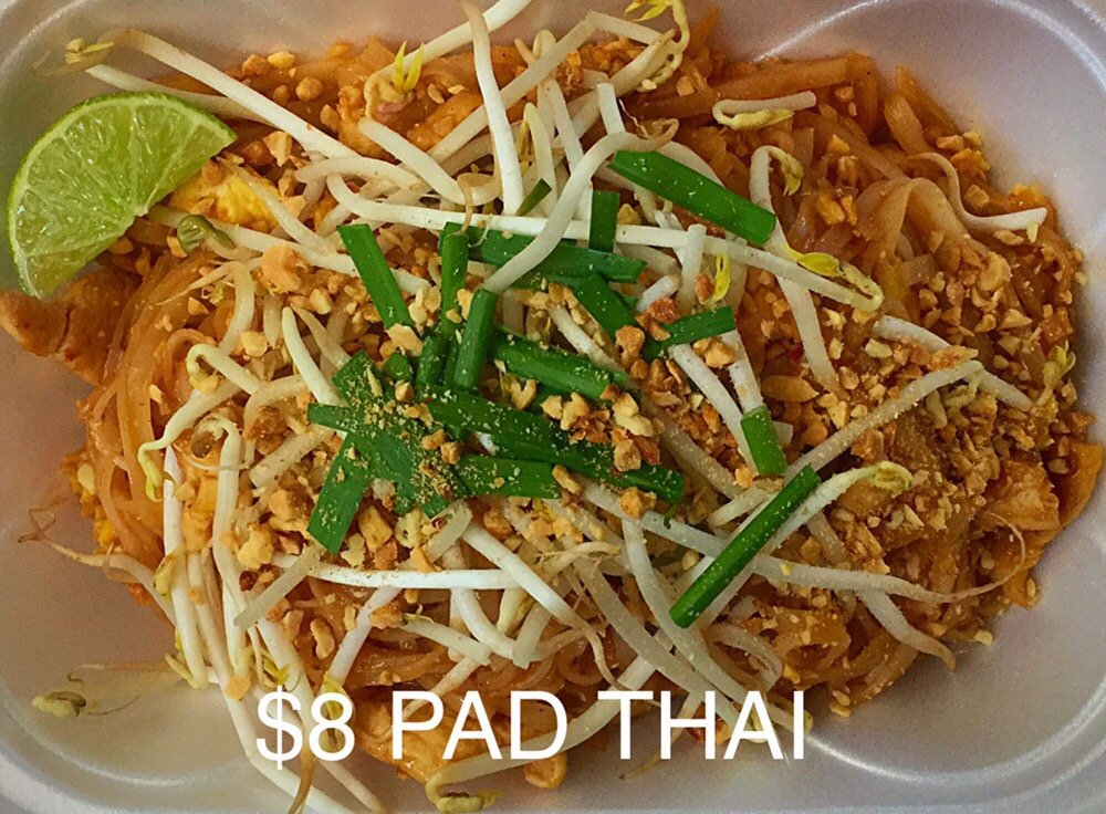 Photos for muay thai mobile kitchen yelp for Thailand mobel