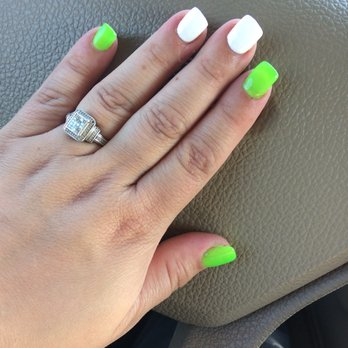 Nail Spa In Hanford Ca