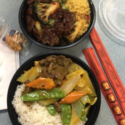 Photo Of Chinatown Canton Ct United States Lunch Special Top Beef