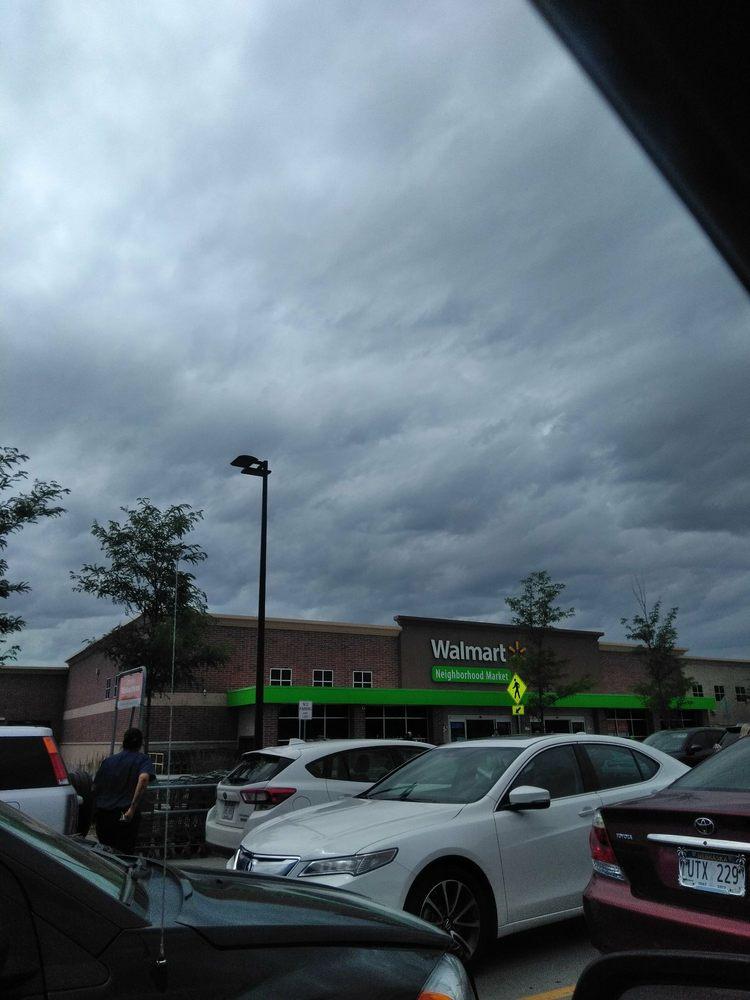 Walmart Neighborhood Market: 13105 Birch Dr, Omaha, NE