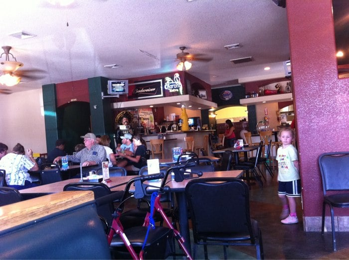 Mission Deli: 401 N 14th St, Rocky Ford, CO