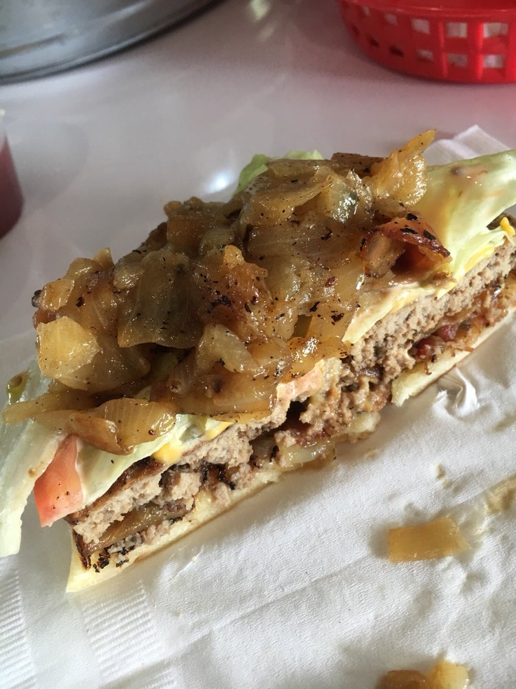 The Shed Bar & Eatery: 216 Rieder Blvd, Merry Hill, NC