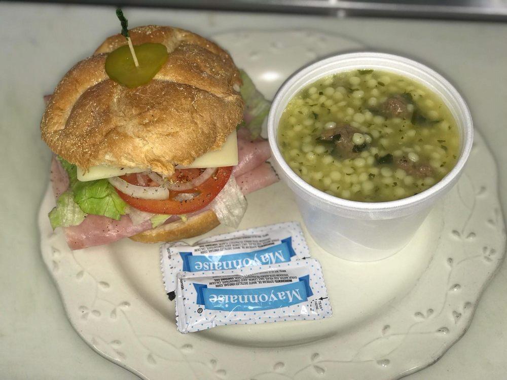 Cassville Food Mart & Deli: 359 Seminary St, Cassville, PA