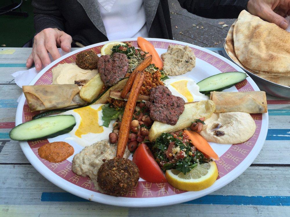 yarok 47 fotos 115 beitr ge syrisches restaurant torstr 195 mitte berlin beitr ge. Black Bedroom Furniture Sets. Home Design Ideas