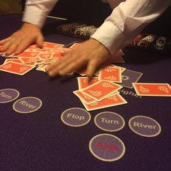 Jb amusement casino