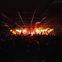 salle concert essonne
