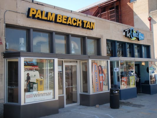 Palm Beach Tan 3418 Connecticut Ave Nw Washington Dc Tanning Salons