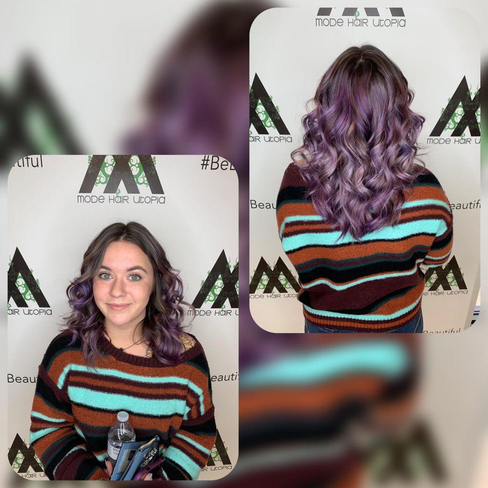 Mode Hair Utopia: 3916 Callfield Rd, Wichita Falls, TX