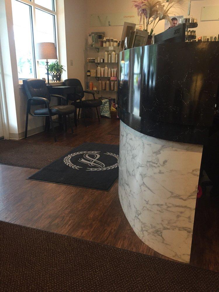 Affinity Salon & Spa: 439 Upton Dr, Saint Joseph, MI