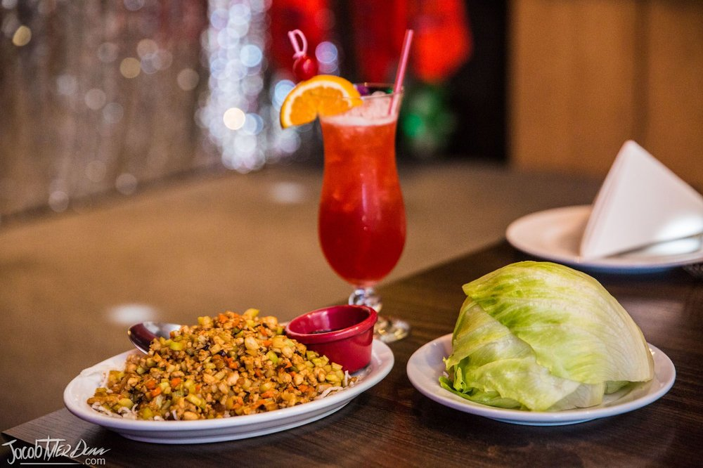 Singing Pandas Asian Restaurant & Bar: 757 E Chandler Blvd, Chandler, AZ