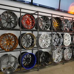 Wheel Warehouse - 158 Photos & 250 Reviews - Tires - 805 W ...