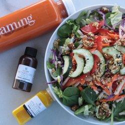 Beaming Organic Superfood Café