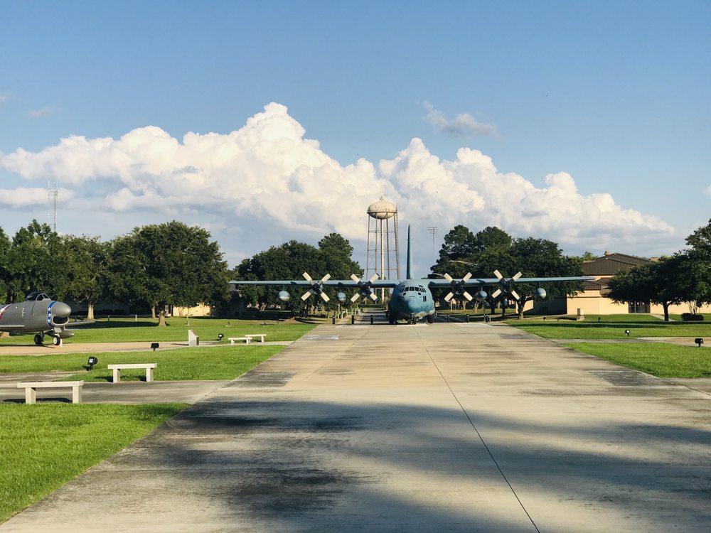 Moody Air Force Base: 8101 Apron A Rd, Moody Air Force Base, GA